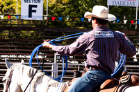 Canby, Oregon Rodeo
